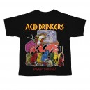 Acid Drinkers - 25 Cents For a Riff - PRE ORDER (06.10.2014)