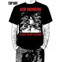 Koszulka Acid Drinkers - La Part Du Diable? The Choice Is Yours